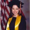 Marianne King, from Syracuse NY