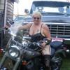 Dawn Richardson, from Kenton OH