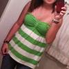 Raven Hernandez, from El Paso TX