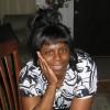 Janice Johnson, from Los Angeles CA
