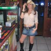 Kelly Freeman, from Rowlett TX