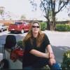 Tammy Williams, from San Francisco CA