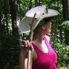 Melissa Sparks, from Ann Arbor MI