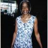 Barbara Johnson, from Houston TX