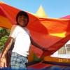 Manny Chavez, from Pasadena CA