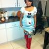 Anabel Jimenez, from Marathon FL
