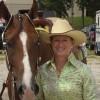 Tammy Ennis, from Gloverville SC