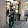 Young Jun, from Flushing NY