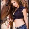 Natalie Ortega, from West Covina CA