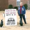 Betty White Facebook, Twitter & MySpace on PeekYou