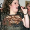 Karen Flanagan, from Roselle IL