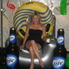Monica Vasquez, from San Antonio TX