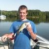 Matt Schultz, from Dayton OH