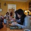 Nina Wang, from Santa Monica CA