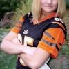 Courtney Bratkowski, from Mason OH