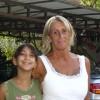 Kathy Haynes, from Azusa CA