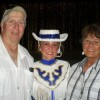 Linda Petty, from Pickton TX