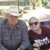 Jenny Barker, from Quanah TX