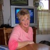 Elaine Johnson, from Evansville WI