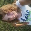 Ashley Campbell, from Ashland City TN