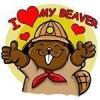 bucky beaver