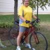 Lisa Sandstrom, from Fort Wayne IN