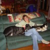 Susan Gable, from Dingmans Ferry PA