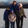 Kristin Matthews, from Fort Richardson AK