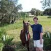 Pat Warren, from Kissimmee FL