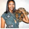 Tanisha Lee, from Flint MI