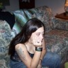 Tiffany Hayes, from Newark OH