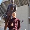 Jonathan Nguyen, from Rockport TX