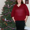 Andrea Derose, from Binghamton NY