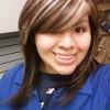 Erica Villarreal, from Dallas TX