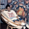 Ella Johnson, from Baltimore MD