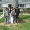 Steven Kwon, from Fort Lee NJ