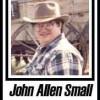 John Small, from Tishomingo OK