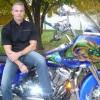 Aaron Clinger From Sandy UT