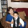 Doris Montes, from San Antonio TX