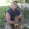 David Leigh, from Port Saint Lucie FL