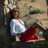 Karen Fisher, from Newark DE