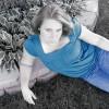 Amber Osborn, from Cedar Rapids IA