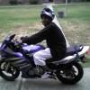 Sonny Johnson, from Atlanta GA