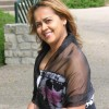 Mayra Heredia, from Keene TX