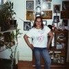 Sandra Alvarado, from Bronx NY