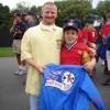Gary Stinson, from Egg Harbor Township NJ
