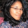 Tracee Johnson, from Newark NJ