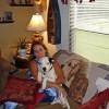 Nancy Byrd, from Fayetteville NC