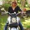 Nancy Byrd, from Rockingham NC