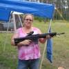 Lynne Murphy, from Cedarville MI